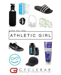 holiday gift guide 2017 athletic
