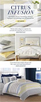 nautica bedroom furniture. nautica citrus infusion home collection bedroom furniture