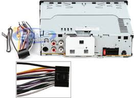 wiring diagram for jvc car stereo the wiring diagram jvc kd r620 kdr620 cd mp3 car stereo ks bta100