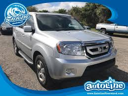 vtm light honda pilot the future