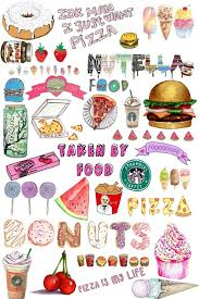 food tumblr collage. Plain Food Food Is My Best Friend For Food Tumblr Collage K