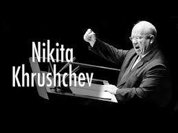 「1964 nikita sergeyevich khrushchev lost his position」の画像検索結果