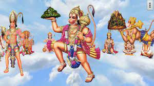 4d hanuman live wallpaper [1280x720 ...