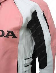 honda womens jacket