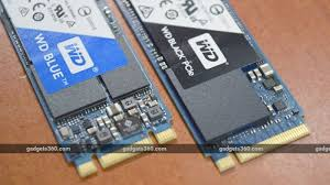 WD <b>Black</b> PCIe and WD Blue SSD Review | NDTV Gadgets 360