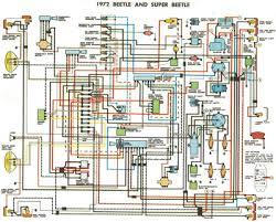 similiar super beetle wiring diagram keywords 1972 beetle and super beetle wiring diagrams
