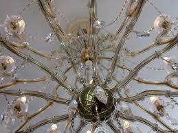 estate s exquisite european antiques fine porcelain sterling paintings statues austrian crystal chandelier