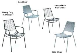 outdoor metal chair. Outdoor Metal Chairs Round Table And . Chair