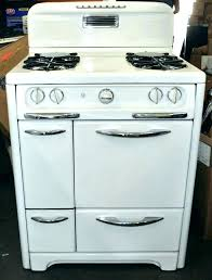 lowes electric range. Gas Stoves Lowes Stove Appliances Electric Appliance Refinishing For Sale Vintage Used . Range E