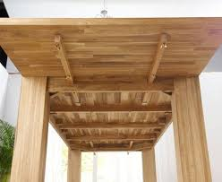 ... Wonderful Ideas Farmhouse Table Plans With Extensions 11 Turin Oak  Dining With