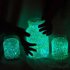 party lighting ideas. glowingmasonjar party lighting ideas t