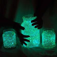 diy outdoor party lighting. glowingmasonjar diy outdoor party lighting t