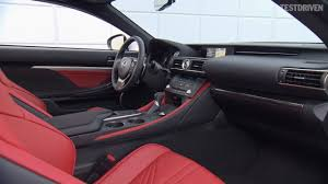 lexus 2015 rc interior. Modren Lexus In Lexus 2015 Rc Interior