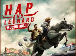 Hap And Leonard Trailer Tv Trailers Com