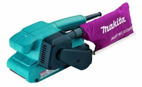 makita disc sander. get quotations · makita 9911 5.6 amp 3-inch by 18-inch variable speed belt sander with disc