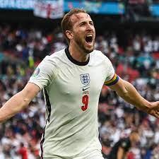 Harry Kane ready for Euro 2020 liftoff ...