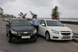 2012 Chevrolet Cruze : Official Review - Team-BHP