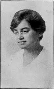Biographical Sketch of Ida Glatt McCarthy | Alexander Street Documents