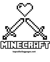 Minecraft skin pictures print big minecraft creeper minecraft. Minecraft Coloring Pages Pictures Topcoloringpages Net