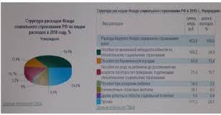 Фонд социального страхования РФ назначение и функции Курсовая  Глава 3 Направления по совершенствованию деятельности ФСС РФ