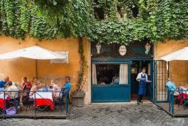 Via Margutta Romes Beautiful Short Street Travel Smithsonian