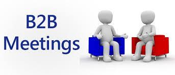 Αποτέλεσμα εικόνας για B2B meetings
