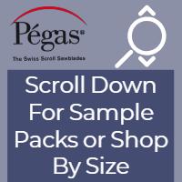 Regular Tooth Scrollsaw Blades Buy Scroll Saw Blades