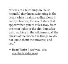 Beautiful Things In Life Quotes Best Of Life Quotes Tumblr Uploaded By Beaxo On We Heart It