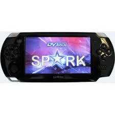Отзывы о <b>Игровая приставка Dvtech</b> Spark 4Gb