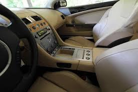 2005 Aston Martin Db9 Interior | http://car1208.com