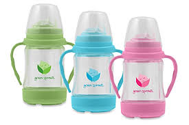 if your child s sippy cup had lead paint on it would you want to know would you want the cup recalled if you own a green sprouts glass sip n straw cup