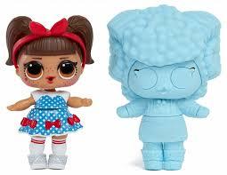 <b>Кукла</b>-сюрприз LOL <b>MGA Entertainment в</b> капсуле в асс - купить в ...