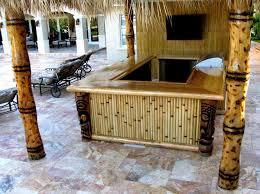 Outdoor Bar Best 25 Outdoor Tiki Bar Ideas On Pinterest Tiki Bars Outdoor