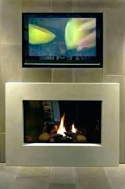 gas fireplace surrounds contemporary modern surround ideas mantels and for fireplaces kits