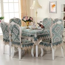 get ations made of wealthy european table dining chair cushion package tablecloths tablecloth dining chair cushion upholstery coverings