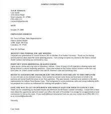 General Cover Letter For Job Fair Brilliant Ideas Of General Cover