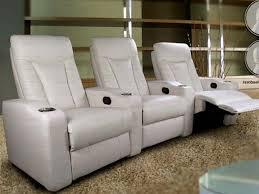 Coaster 600130 Pavillion Theater Chairs