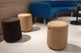 cork furniture. Stool Michael Sodeau From Cork Furniture S