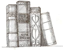 book pic drawing