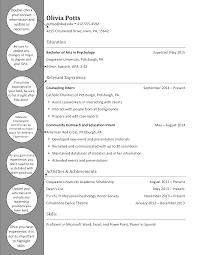 Sample Psychology Resume Upperclass Psychology Resume Psychology Cover Letter For