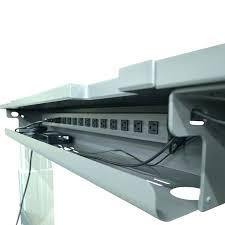 desk cord management under desk cable tray best wire management ideas on cord management for under desk wire management desk wire management ideas