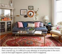 Of Rugs In Living Rooms Brandon Oriental Rugs More Home Decor Ideas Using Real Hand