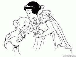 Disney Da Stampare Migliori Pagine Da Colorare