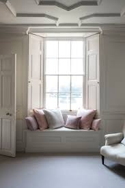 Would like to build around the window so we have the image of a window seat