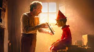 Pinocchio (2019) - MYmovies.it