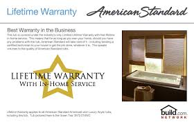 american standard 2393 202 020 white princeton 60 americast soaking bathtub with right hand drain lifetime warranty faucet com