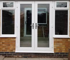 french doors examples