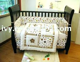 moon and stars crib bedding moon and stars baby bedding moon and star baby bedding moon