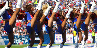 cheerleading is a sport essay immersive learning kaytee lorentzen  not ok the outrageous demands placed on nfl cheerleaders page image via 10094 previous