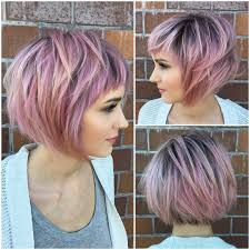 40 Best Short Hairstyles For Fine Hair 2019 Short Hairstyles The